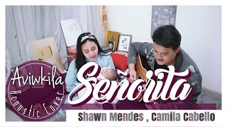 Download lagu Señorita - Shawn Mendes, Camila Cabello