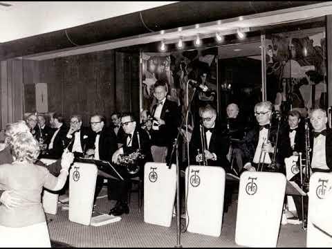 On Green Dolphin Street Big band of Belgrade Radio Television 1968