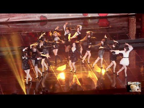 [20190123] 아이즈원(IZ*ONE) - 솔로 댄스 + 라비앙로즈 (La Vie en Rose)@제8회 가온차트 뮤직 어워즈:8th GAONCHART MUSIC AWARDS