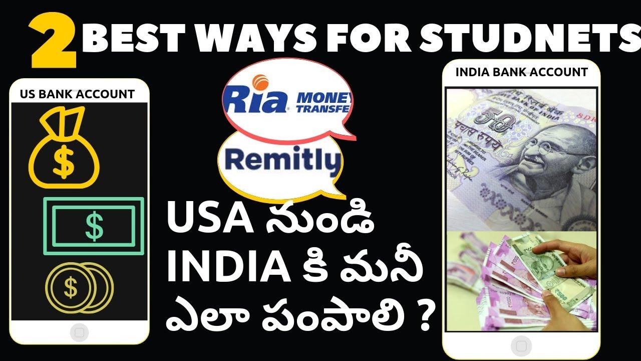Remitly Vs Ria Money Transfer 2 Best