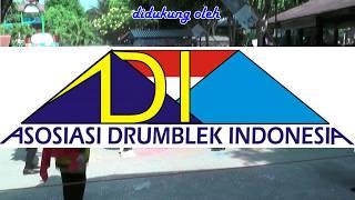 Drumblek WTAG - Dreamland Drumblek Festival October 2018