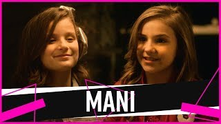 "MANI 2 | Piper & Hayley in ""Afterparty"" 