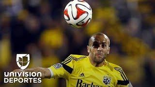 Federico Higuaín, el latino más destacado de la semana en la MLS, ya suma 9 goles
