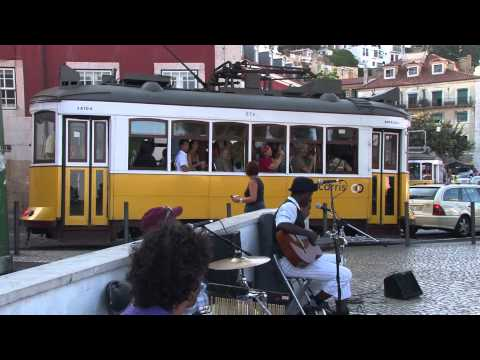 Cape Verde music in Lisbon
