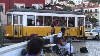 Cape Verde music in Lisbon