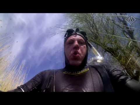 май подводная охота