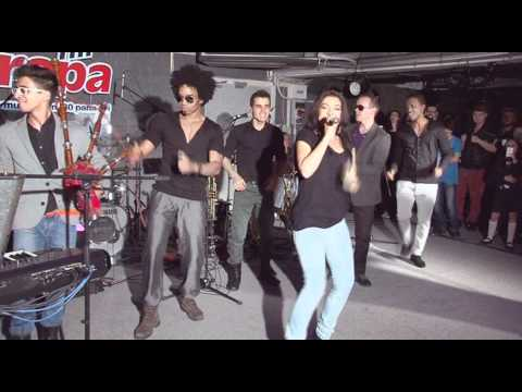 Mandinga - Zaleilah  - LIVE at Europa FM