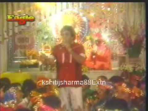 Ganesh Vandana ( Meri Aan Rakhna Meri Shaan ) Part 1 - N A R E N D R A  C H A N C H A L