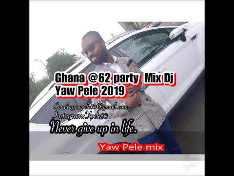 Repeat 2019 GHANA NEW YEAR PARTY MIX DJ CIMAO by DJ CIMAO