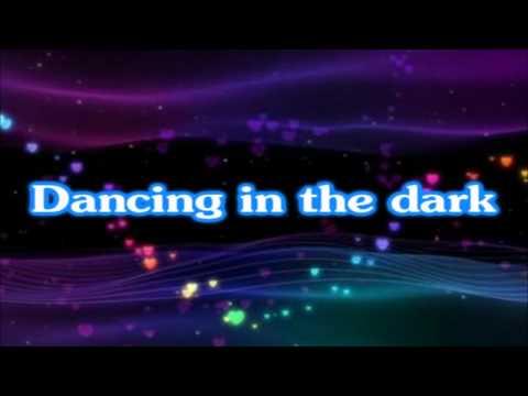 Dev - In The Dark (Lyrics)