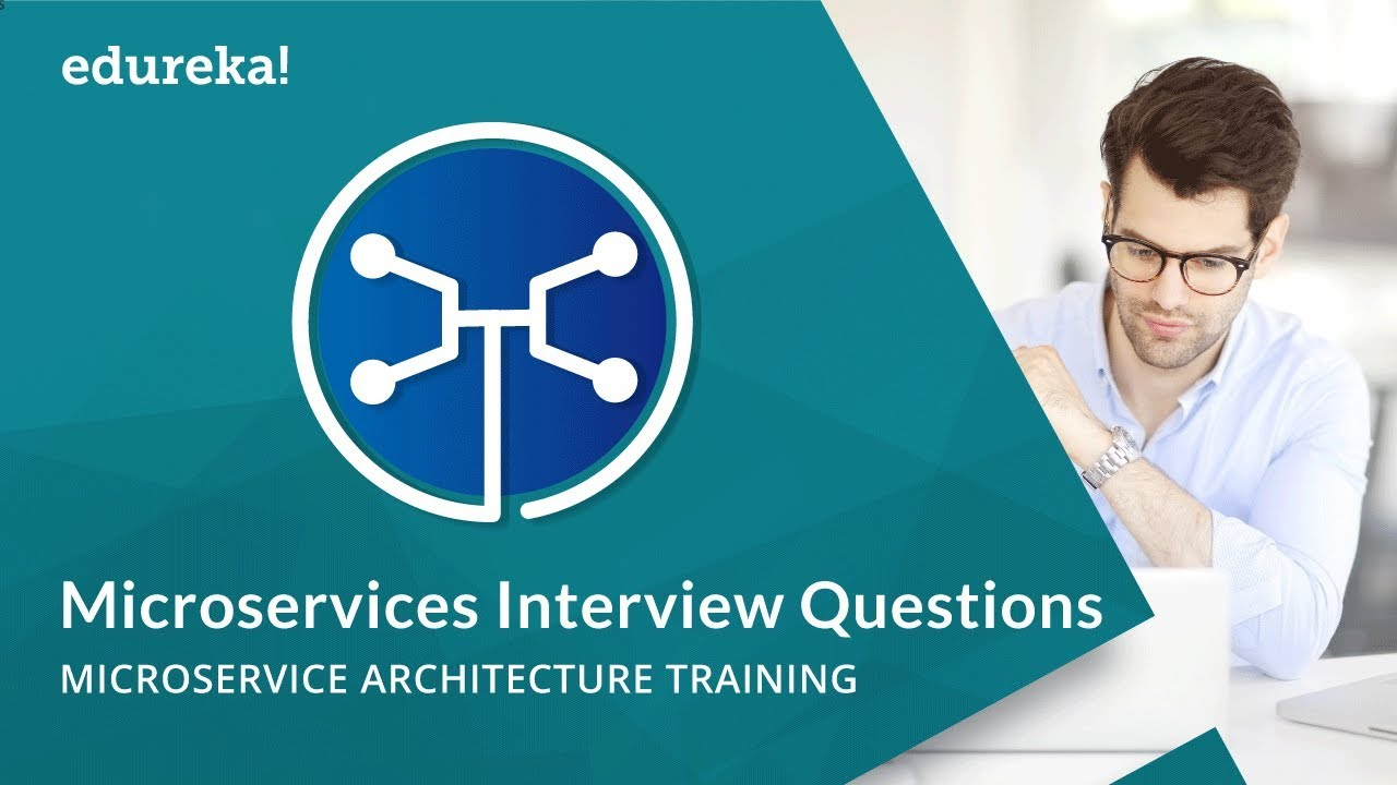 Microservices Interview Questions And Answers Microservices Architecture Training Edureka Youtube