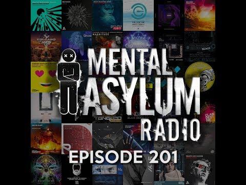 Indecent Noise - Mental Asylum Radio 201 (The Great Catch Up!) [HD Video]