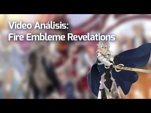 Vídeo Análisis: Fire Emblem Revelations