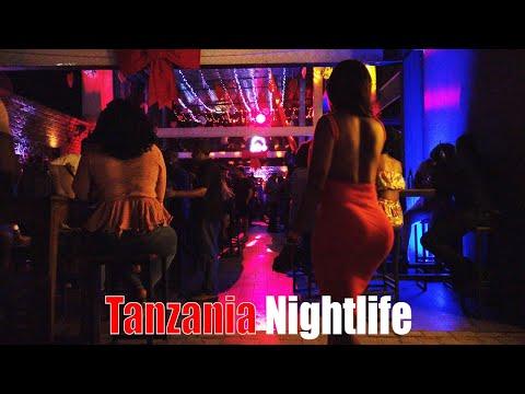 Tanzania Nightlife | My First Impressions of Dar es Salaam and Zanzibar| Passport Action