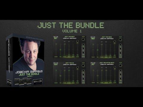 Just The Bundle Plugin Walkthrough by Joachim Garraud  [French Version]