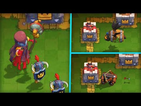 10 Cards That MUST Be Added to Clash Royale!