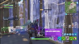 Fortnite Jump Through Wall Glitch (Gagner tous les 1v1s)