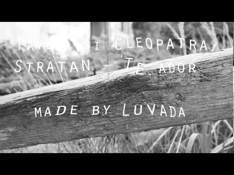 Pavel Stratan si Cleopatra Stratan - Te ador muzica romaneasca 2017