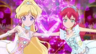 Aikatsu Friends! Bài hát : Believe It Thể hiện : Love Me Tear ( Kar...
