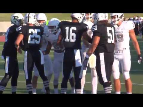 Permian Defeats Vandegrift 28-24 Courtesy: JeffPowerTV.com