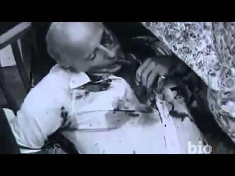 Joe Don Peppino Bonanno english documentary part 3