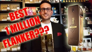 1 Million Prive by Paco Rabanne Fragrance / Cologne Review