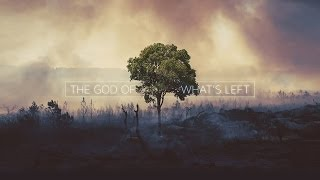 """The God Of What"