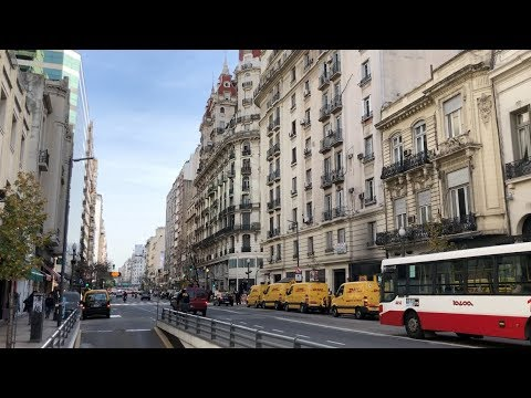 One Month in Argentina | Study Abroad 2018