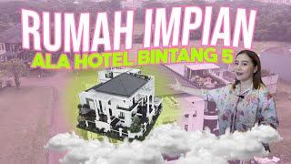 Download lagu House Tour Rumah Impian Ku Alhamdulillah Diary Prilly