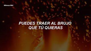 Nicki Minaj - Ganja Burn (Subtitulado al Español)