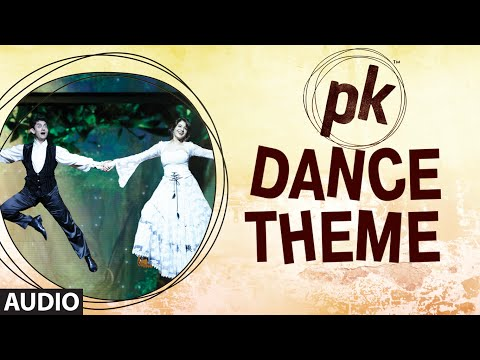 'PK Dance Theme' FULL AUDIO | PK | Aamir Khan | Anushka Sharma | T-series