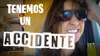 El día que cambió todo 😞 | ACCIDENTE en FURGONETA en ruta | FurgoVlog 16
