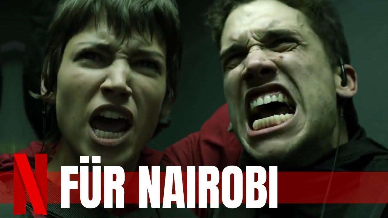 Haus Des Geldes Nairobi