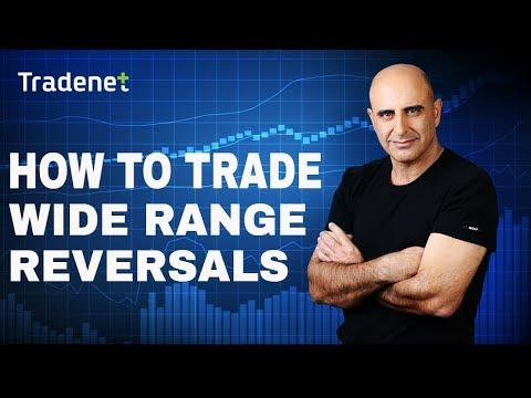 Day Trading Wide Range Reversals