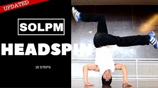 THE SCIENCE OF LEARNING HEADSPIN (LEVEL 1)