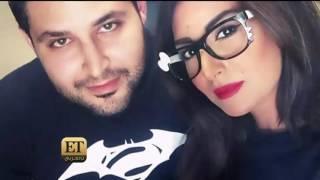 بالفيديو- رويدا عطية تعلن عن خطوبتها من نجم ستار أكاديمي 10