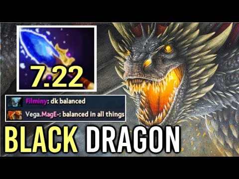new-imba-black-dragon-7.22-scepter-dk--90%-damage-even-fountain-can't-kill-56-armor-by-mage-dota-2