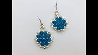Spring Flower 🌺 Earrings 💞