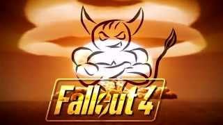 Fallout 4 - 6 Завод, Институт и Баржа