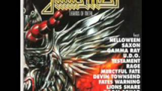 Helloween - The hellion/Electric Eye (Judas Priest cover)