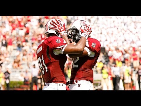 South Carolina vs. East Carolina 2012 HD [1080]