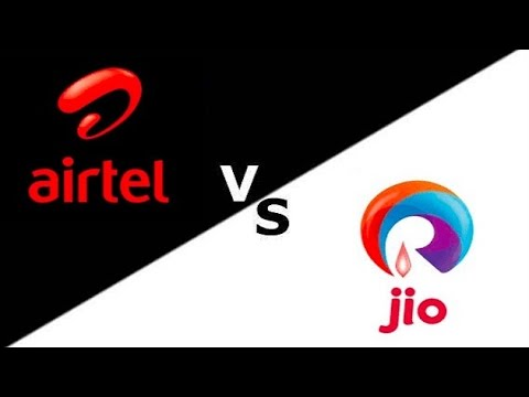 Reliance Jio forces Airtel to cut internet charges by 80%