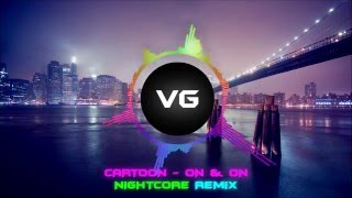 Here, another nightcore video! i think will be making 1-2 remix/nightcore video a week and, as bonus you can comment below on what song want. ...
