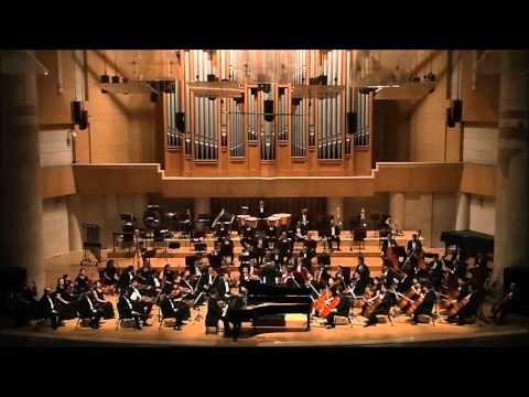 Yaron Kohlberg&Beijing Symphony Orchestra - Yellow River Concerto Mp3