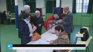 فرنسا تنتظر نتائج التصويت لمعرفة مرشح اليمين للانتخابات الرئاسية المقبلة