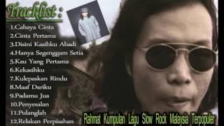 Rahmat Ekamatra - Full Album Populer 2017 |Kumpulan Lagu Slow Rock Malaysia Terpopuler