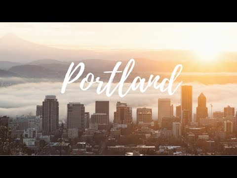 Best places to watch sunset in portland oregon