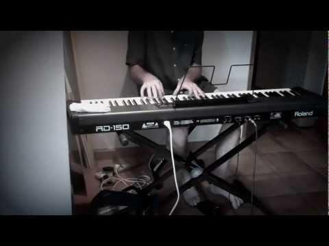 Summertime (Janis Joplin)  Rick Shaw piano accomp for Mon Deux Mango