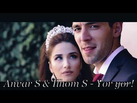 Anvar S & Ilhom S - Yor yor!