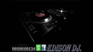 SALSA ROMANTICA CLASICA EDISON DJ rmx